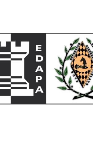 Edapa llega a un acuerdo con el Club Ajedrez Mislata para formar a su cantera