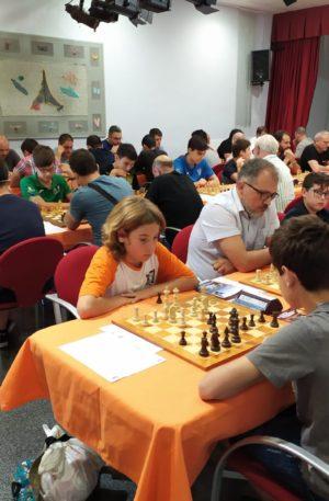 I Torneo Internacional Paterna por la Integración