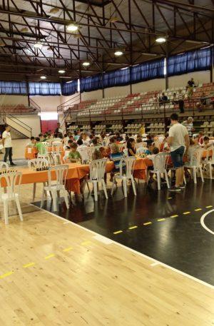 Torneo final de curso – XII quincena deportiva de Paterna